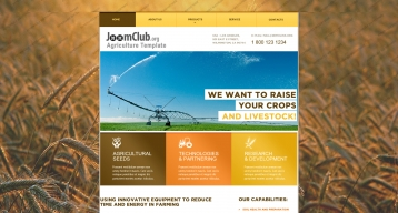 JC AGRICULTURE 1