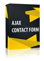 AJAX Contact Form Joomla Module