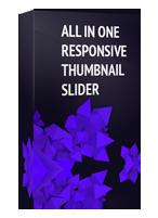 All In One Responsive Thumbnail Slider Joomla Module