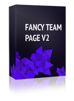 Fancy Team Page V2 Joomla Module