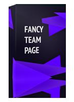 Fancy Team Page Joomla Module