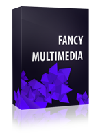 Fancy Multimedia Joomla Plugin
