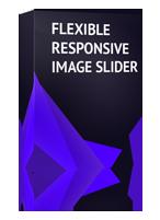 Flexible Responsive Image Slider Joomla Module