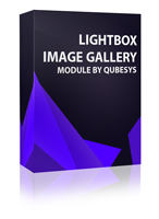 Horizontal Image Slider with Lightbox Joomla Module
