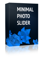 Minimal Photo Slider Joomla Module