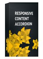 Responsive Content Accordion Joomla Module