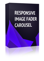 Responsive Image Fader Carousel Joomla Module