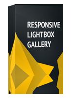 Responsive Lightbox Gallery Joomla Module and Plugin