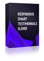 Responsive Smart Testimonial Slider Joomla Module