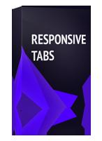 Responsive Tabs Joomla Module