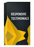 Responsive Testimonials Joomla Module