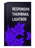 Responsive Thumbnail Lightbox Joomla Module