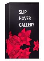 Slip Hover Image Gallery Joomla Module