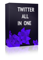 Twitter All In One Joomla Module
