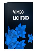 Vimeo Lightbox Joomla Module