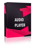 HTML5 Audio Player Joomla Module & Plugin