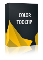 Color Tooltip Joomla Plugin