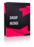Drop Menu Joomla Module