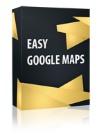 Easy Google Maps Joomla Module