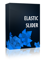 Elastic Slider Joomla Module