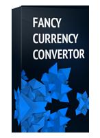 Fancy Currency Convertor Joomla Module