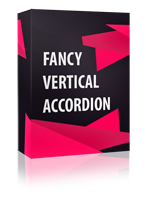 Fancy Vertical Accordion Joomla Module