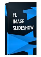 Fliper Image Slideshow Joomla Module