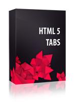 Multi Style HTML5 Tabs Joomla Module