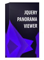 jQuery Panorama  Viewer Joomla Module