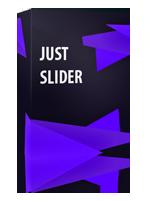 Just Slider Joomla Module