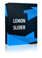 Lemon Slider Joomla Module