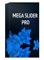 Mega Slider Joomla Component & Module