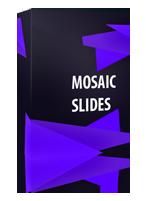Mosaic Slider Joomla Module