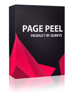 JH Page Peel Joomla Module