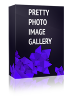 Pretty Photo Image Gallery Joomla Module