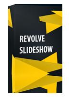 Revolve Slideshow Joomla Module