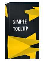 Simple Tooltip Joomla  Plugin