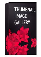 Thumbnail Image Gallery Joomla Module