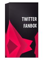 Twitter FanBox Joomla Module