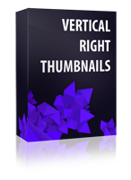 Vertical Right Thumbnails Joomla Module
