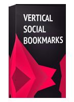 Vertical Social Bookmarks Joomla Module