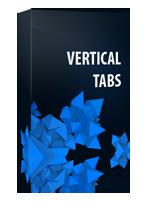 Vertical Tabs Joomla Module