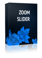 Zoom Image Slider Joomla Module