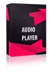HTML5 Audio Player Joomla Module