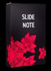 SlideNote Joomla Module