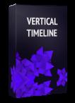 Vertical Timeline Joomla Module