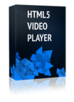 HTML5 Video Player Joomla Module
