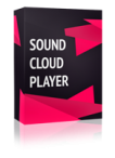 Sound Cloud Player Joomla Module