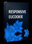 Responsive EU Cookie Joomla Module