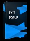 Exit Popup Joomla Plugin & Module